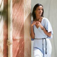 The Outnet y Liya Kebede, la combinación más explosiva del verano