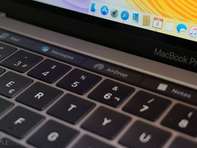 El ser o no ser de la Touch Bar en el Mac