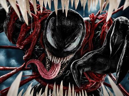 El impresionante tráiler de 'Venom: Habrá Matanza' adelanta un épico enfrentamiento entre Tom Hardy y Woody Harrelson