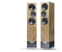 Transgredir los principios establecidos a veces funciona... en materia de diseño de cajas acústicas