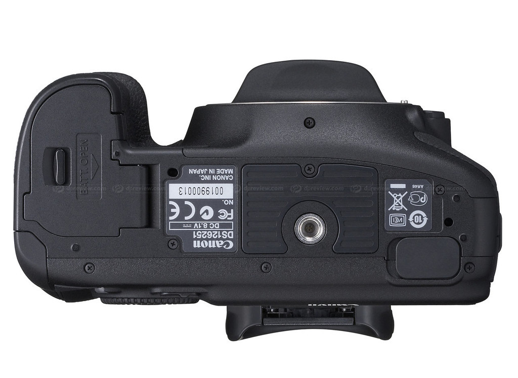 Foto de Canon EOS 7D (17/25)