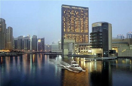 The Address Dubai Marina y The Address Dubai Mall, nuevos hoteles de lujo