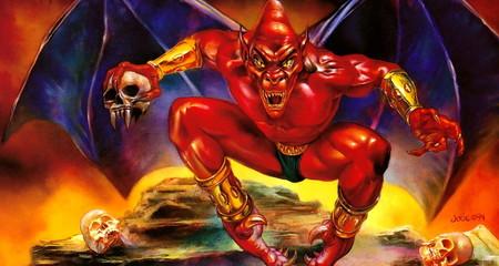 Retroanálisis de Demon's Crest, uno de los juegos más oscuros e incomprendidos de Super Nintendo (ahora en Nintendo Switch)