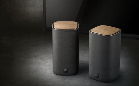 Philips presenta sus nuevos altavoces inalámbricos Fidelio E2