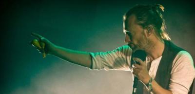 Radiohead publica nueva música y gráficos en PolyFauna