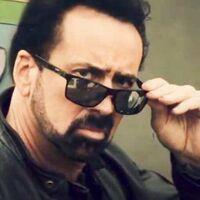 Nicolas Cage se parte la cara con animatronics psicópatas en el prometedor teaser tráiler de 'Willy's Wonderland'