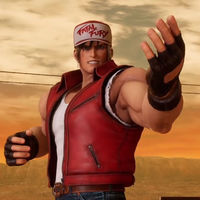Terry Bogard llegará a Fighting EX Layer:  la superestrella de SNK se une a los luchadores de ARIKA