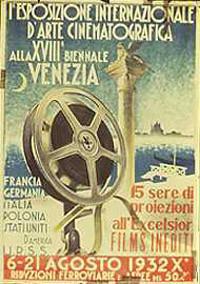 Venecia años 30: La historia de un festival