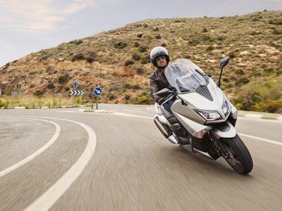 ¿Pensando en comprar un scooter Yamaha? Ahora te puedes hacer uno virtual primero