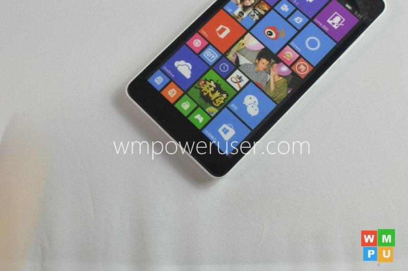 Foto de Microsoft Lumia 535 Dummy (5/9)