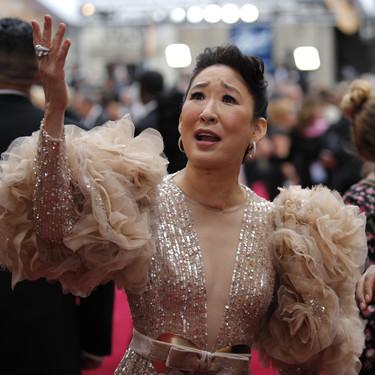 Oscar 2020: los peores vestidos de la alfombra roja más glamourosa del año