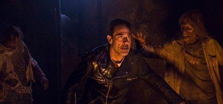 'The Walking Dead' 8x12: segundo round de Rick vs Negan con una aparición inesperada