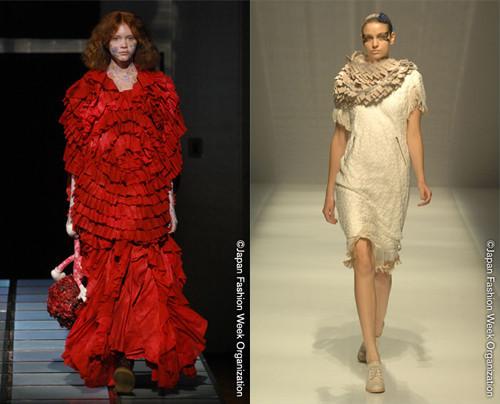 Foto de Semana de la moda de Tokio: Resumen de la segunda jornada (2/6)
