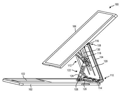 Los rumores apuntan a un Surface Book 4 que cambiará su pantalla desmontable por una abatible a lo 'Magic Keyboard'