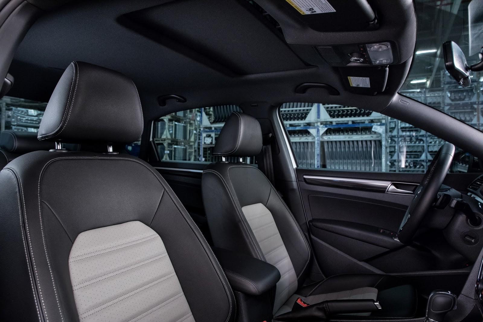 Foto de Volkswagen Passat GT (15/21)