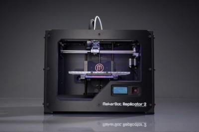 De patentes e idealismo: ¿Se aprovecha MakerBot de su comunidad?