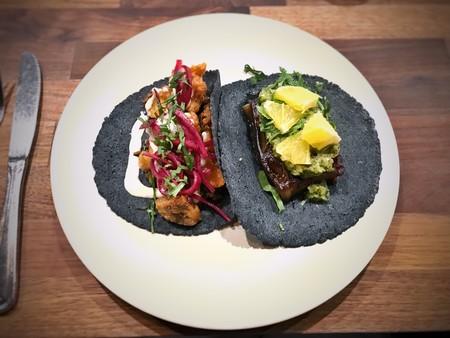 Ya viene la sexta Feria del Taco Vegano en la CDMX
