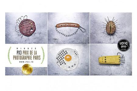 El mallorquín Nando Esteva gana el premio a la mejor fotografía gastronómica del PX3