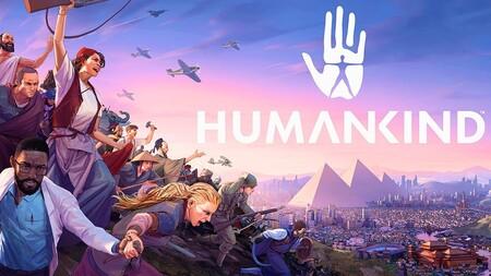 Humankind revela el contenido de su edición limitada y ya es posible probar gratis su demo temporal en Stadia