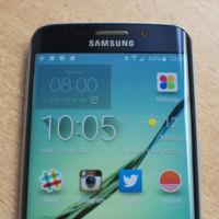 Samsung espera vender más de 70 millones de unidades con el dúo Galaxy S6