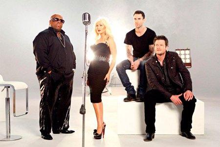 Cuatro se hace con los derechos del talent-show 'The Voice'
