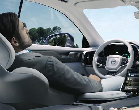 Para Volvo el piloto automático será un opcional en cinco años, caro, pero confiable