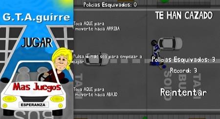 Aplicación Aguirre