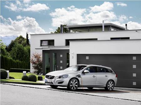 Volvo mejora su aplicación Volvo On Call con la llegada del V60 Plug-in