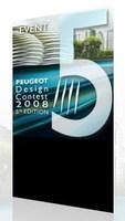 Concurso de diseño Peugeot, edición 2008