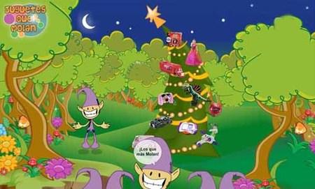 Juguetesquemolan.com: ayuda a los Reyes Magos a elegir