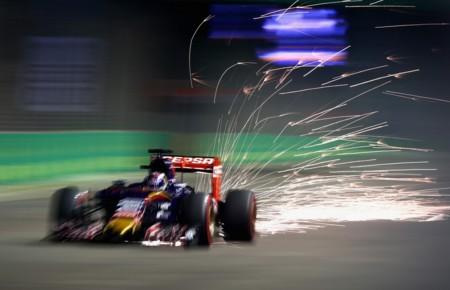 Verstappen, Sainz y las órdenes de equipo en la Fórmula 1