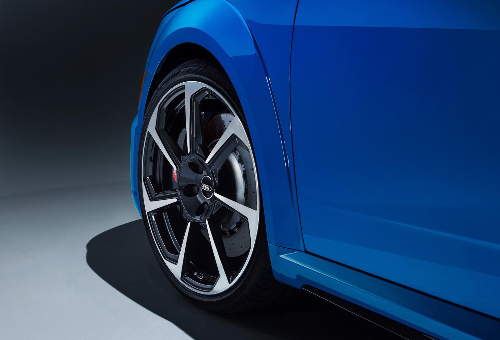 Foto de Audi TT RS 2019 (10/22)