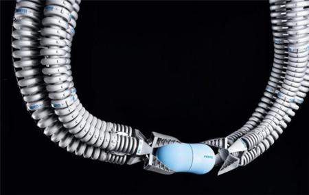 Un brazo robótico a lo Doctor Octopus es capaz de aprender movimientos