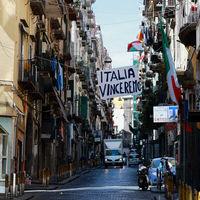 También hay buenas noticias sobre el coronavirus: Wuhan levanta el cerco e Italia reduce el ritmo
