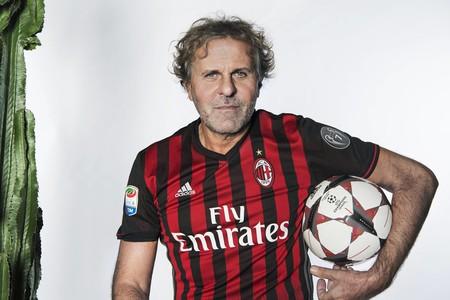 Diesel vestirá a los jugadores del AC Milan los próximos tres años
