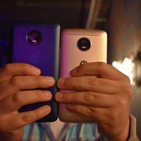 Moto C Plus y Moto E4 Plus ya se pueden comprar en México desde la tienda de Motorola