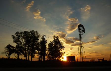 Uruguay cambia radicalmente su modelo energético: el 94% de su energía ya es verde