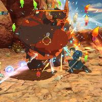 Ni No Kuni 2:  un breve paseo por su mundo y las mecánicas de combate en un tráiler