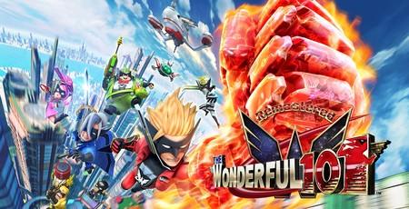 The Wonderful 101: Remastered es anunciado oficialmente y PlatinumGames buscará financiarlo a través de Kickstarter