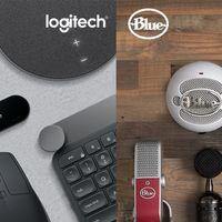 Logitech adquiere la empresa Blue especializada en micrófonos y va a por twitchers y podcasters