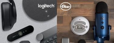 Logitech adquiere la empresa Blue especializada en micrófonos y va a por twitchers y podcasters #source%3Dgooglier%2Ecom#https%3A%2F%2Fgooglier%2Ecom%2Fpage%2F%2F10000