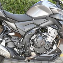 Foto 24 de 36 de la galería voge-500r-2020-prueba en Motorpasion Moto