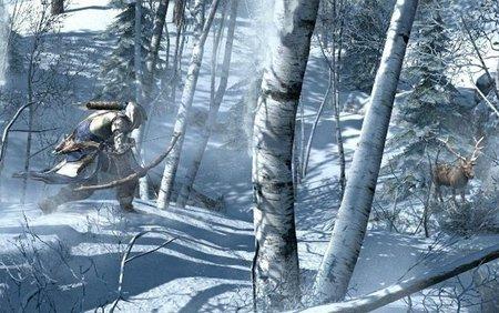Primeros detalles sobre los cambios introducidos en las mecánicas de 'Assassin's Creed III'