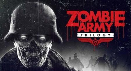 Zombie Army Trilogy se prepara a una semana de su lanzamiento