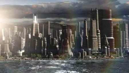 Confirmación oficial para Caprica, spin-off de Battlestar Galactica