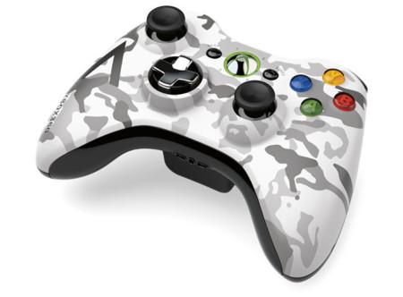 Microsoft sigue pensando en los mandos de Xbox 360 con nuevas ediciones especiales