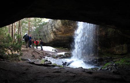 Castroviejo Cueva Serena Duruelo Sierra 9