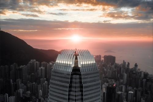 Estas son las 50 mejores fotos aéreas del concurso #Aerial2020 de Agora: una alucinante mirada a nuestro mundo desde el cielo