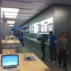 Foto 21 de 93 de la galería inauguracion-apple-store-la-maquinista en Applesfera