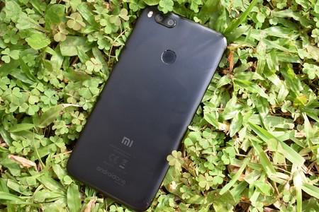 Xiaomi Mi A1 Analisis 13